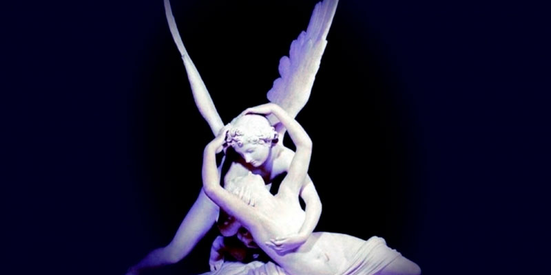 Amor y Muerte. Eros y Thanatos