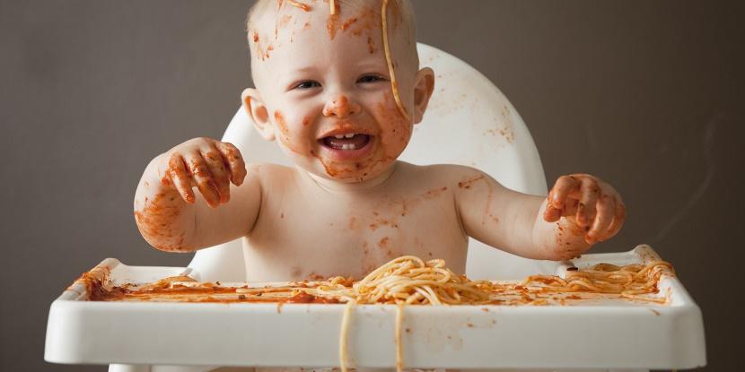 Baby Led Weaning Una nueva forma de incorporar el mundo