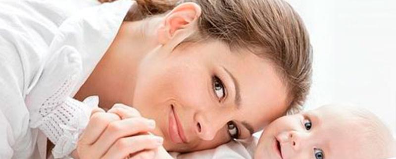 Artículo de Veronica Corsini para ABC Cambios psicológicos en la maternidad