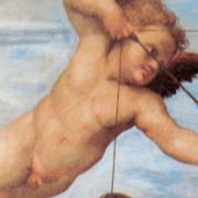 Cupido y el Amor