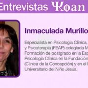 Entrevista aImaculada Murillo