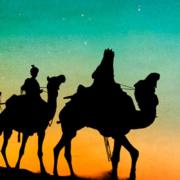 Los Reyes Magos…¿Cosas de niños
