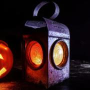 Halloween Jugando con la muerte